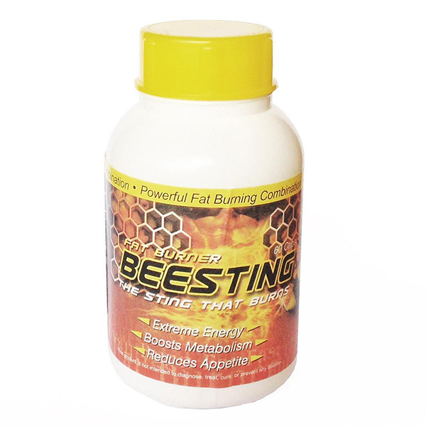 beesting-fat-burner
