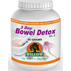 3 Day Bowel Detox #2